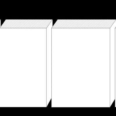 Glattkant Varius (verschiedene Breiten)